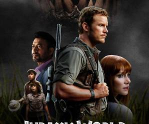 Jurassic World 2015 Hindi Dubbed Movie Free Download