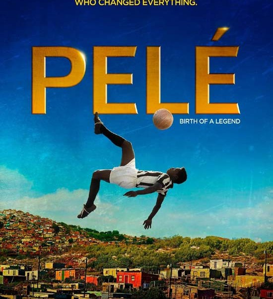 Pelé: Birth of a Legend 2016 Movie Free Download