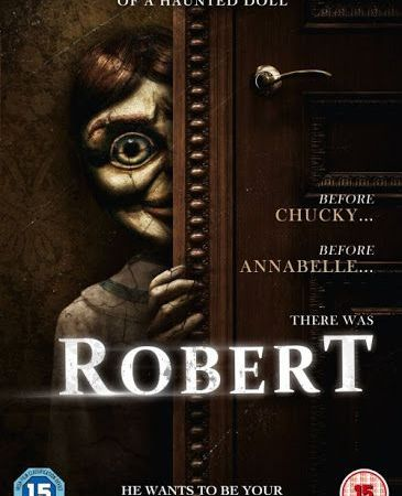 Robert the Doll 2015 Movie Watch Online Free
