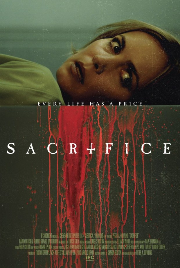 Sacrifice 2016 Movie Free Download