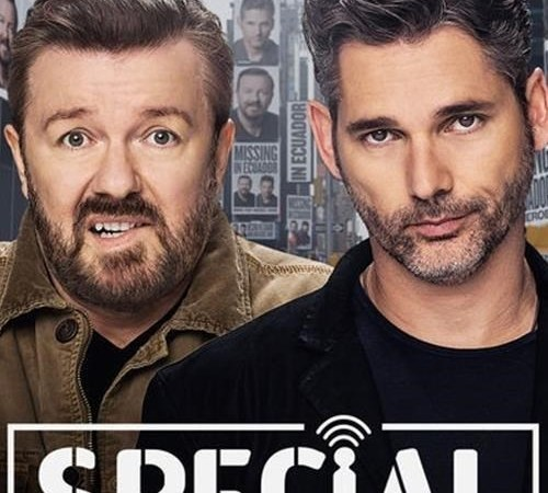 Special Correspondents 2016 Movie Free Download