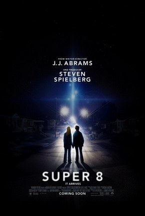 Super 8 (2011) Movie Free Download