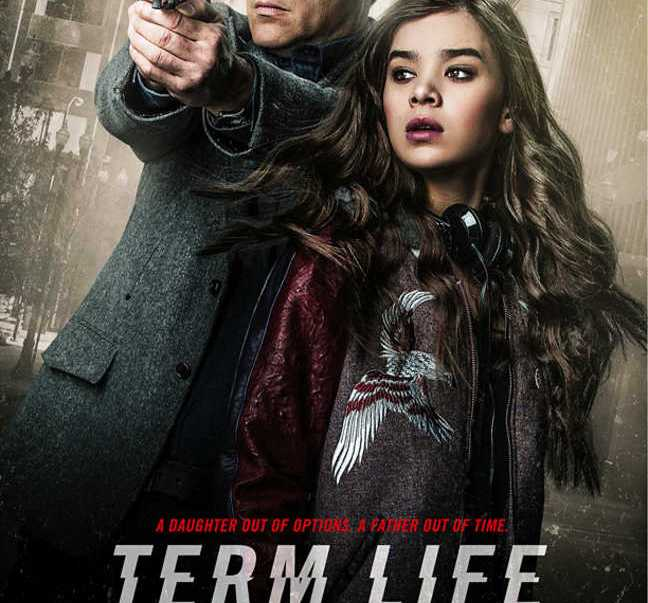 Term Life 2016 Movie Free Download