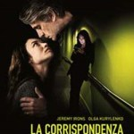 The Correspondence (La corrispondenza) 2016 Movie Watch Online Free