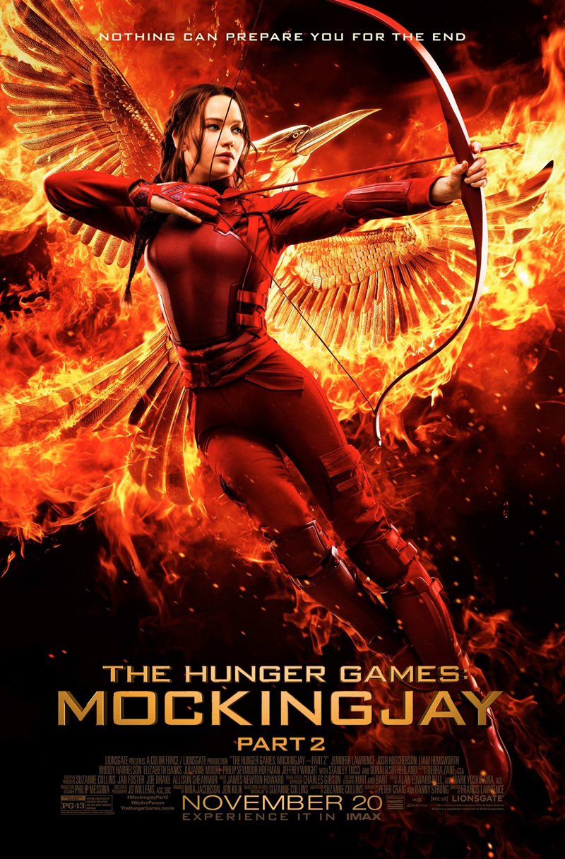 From where can I download the movie The Hunger Games ...