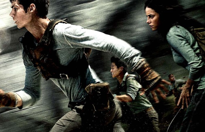 Watch Maze Runner The Scorch Trials 2015 Full Movie Online Free Download