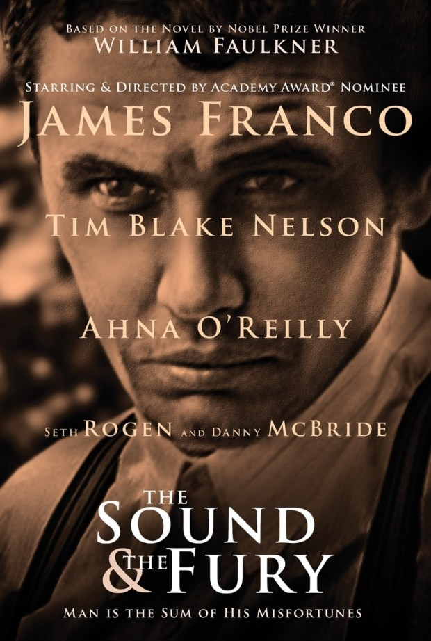 The Sound And The Fury 2015 Movie Watch Online Free