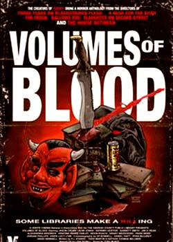 Volumes of Blood 2015 Movie Watch Online Free