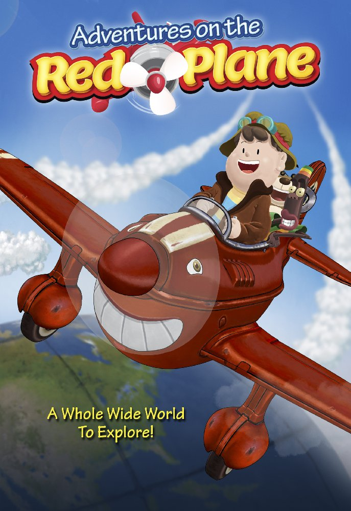 Adventures On The Red Plane 2016 Movie Free Download
