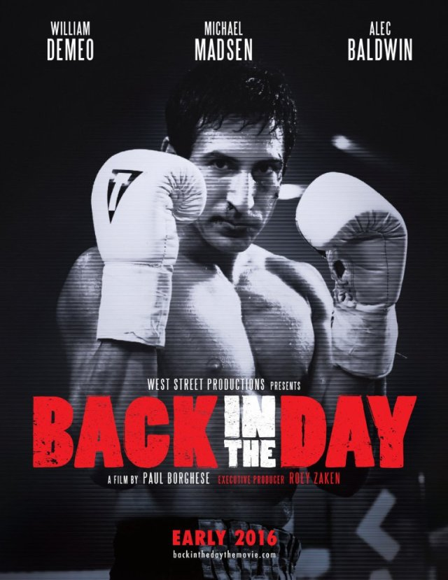 Back in The Day 2016 Movie Free Download