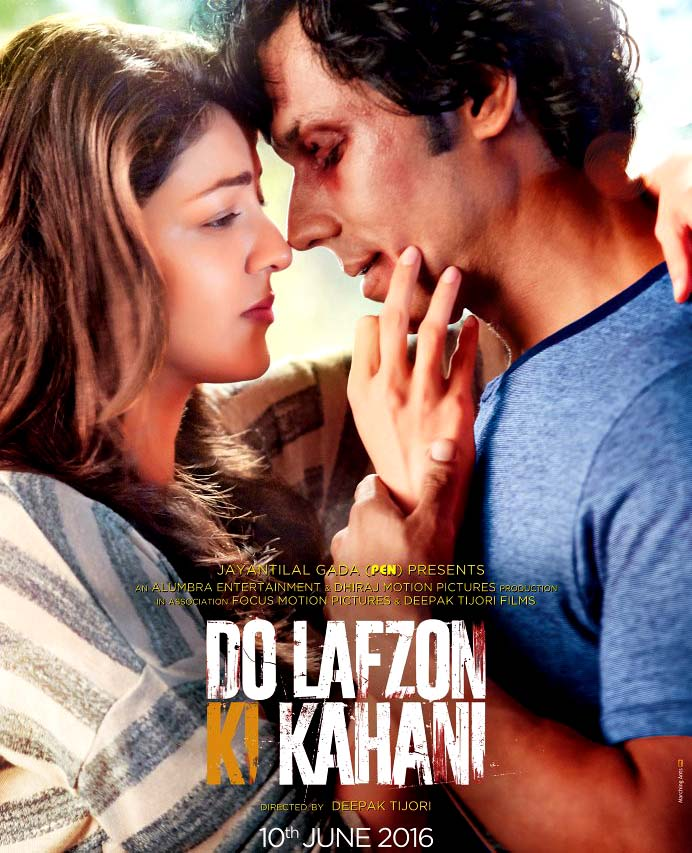 Do Lafzon Ki Kahani 2016 Full Hindi Movie Free Download