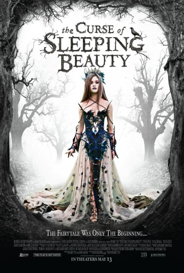 The Curse of Sleeping Beauty 2016 Movie Watch Online Free