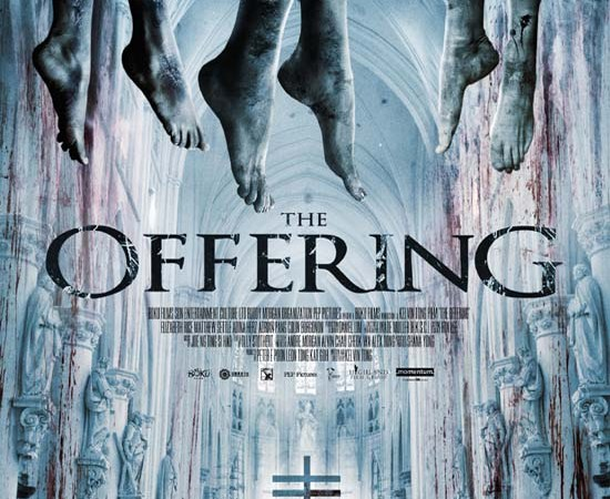 The Offering 2016 Movie Watch Online Free