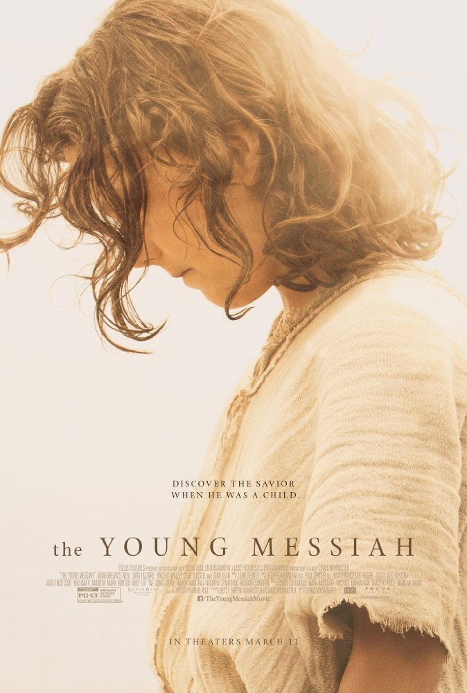 The Young Messiah 2016 Movie Free Download