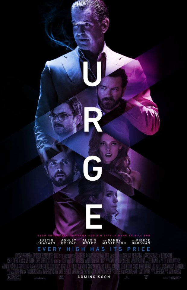 Urge 2016 Movie Free Download