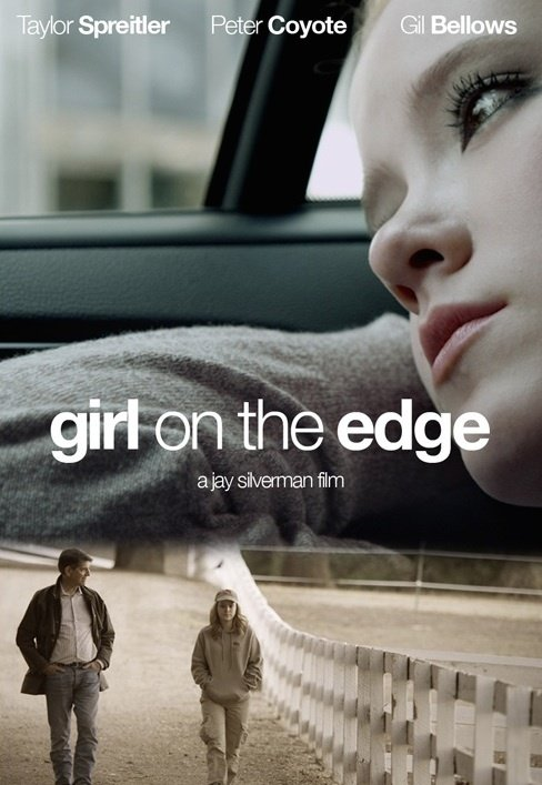 Girl On The Edge 2015 Movie Watch Online Free