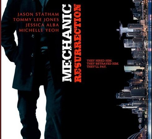Mechanic: Resurrection 2016 Movie Watch Online Free