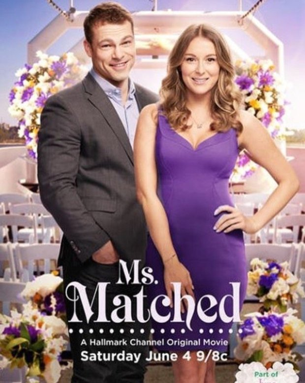 Ms. Matched 2016 Movie Free Download