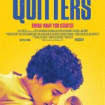 Quitters 2016 Movie Watch Online Free