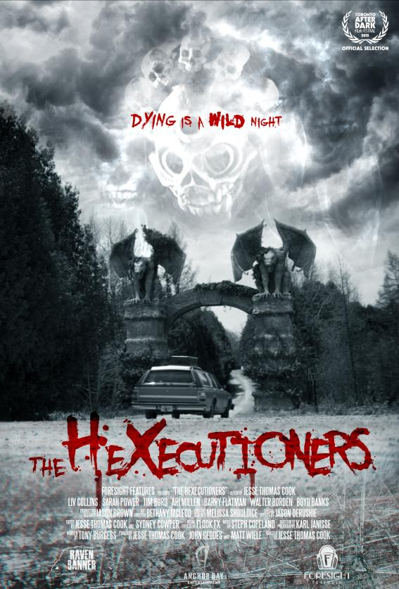 The Hexecutioners 2015 Movie Free Download