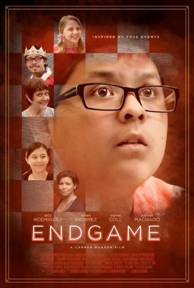Endgame 2015 Movie Free Download