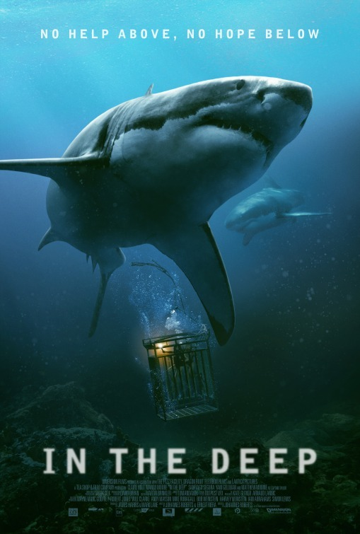 In The Deep 2016 Movie Free Download