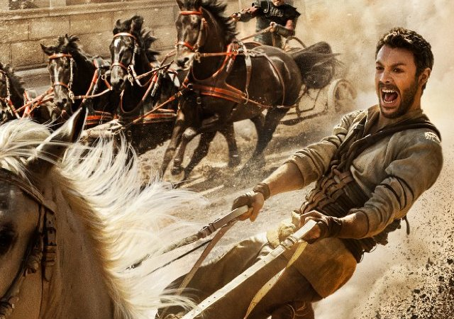 Ben-Hur 2016 Movie Free Download
