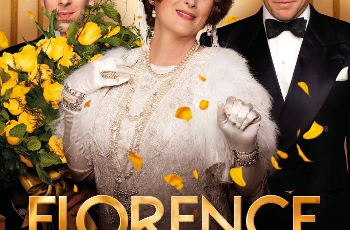 Florence Foster Jenkins 2016 Movie Watch Online Free