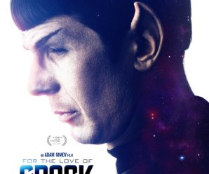For The Love of Spock 2016 Movie Free Download