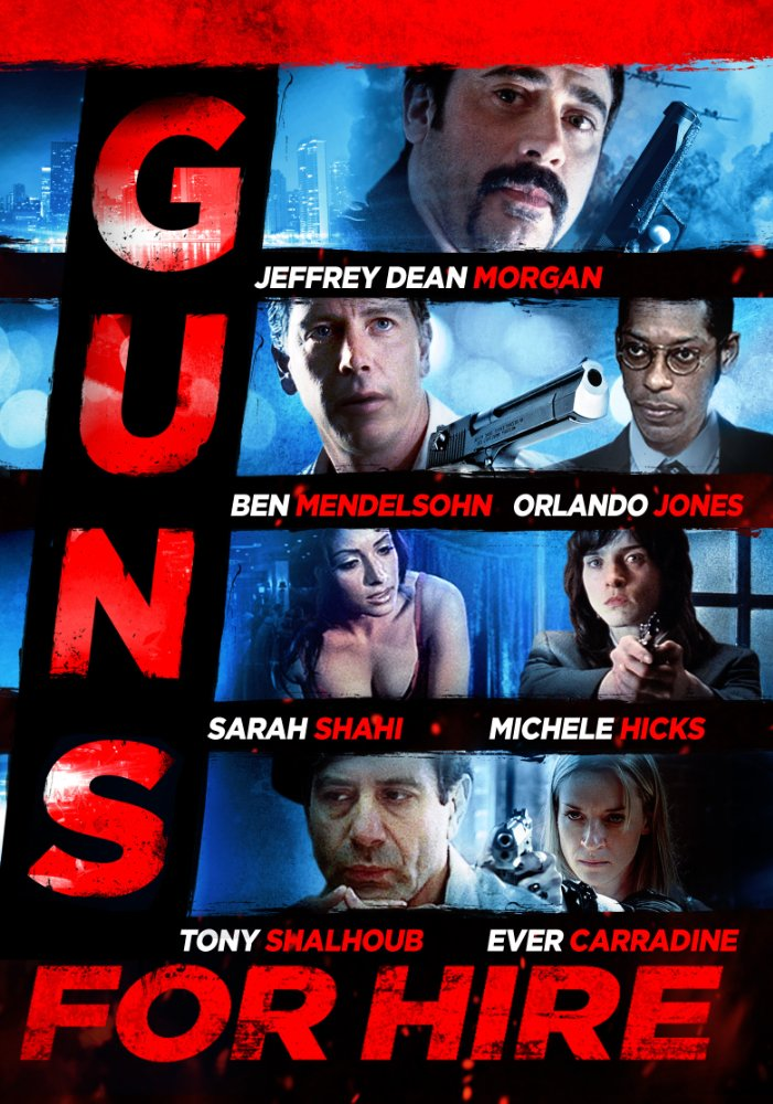 Guns for Hire (The Adventures of Beatle) 2015 Movie Free Download