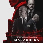 Marauders 2016 Movie Free Download