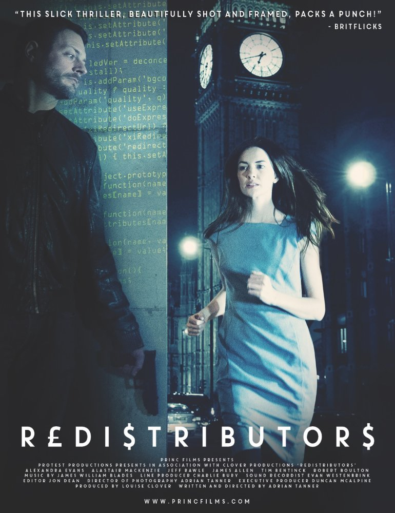Redistributors 2015 Movie Free Download
