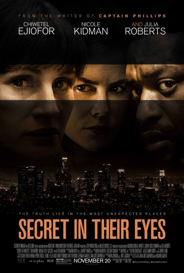 Secret In Their Eyes 2015 Movie Free Download