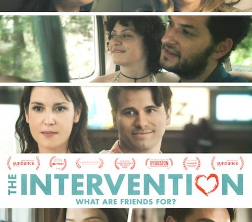 The Intervention 2016 Movie Free Download