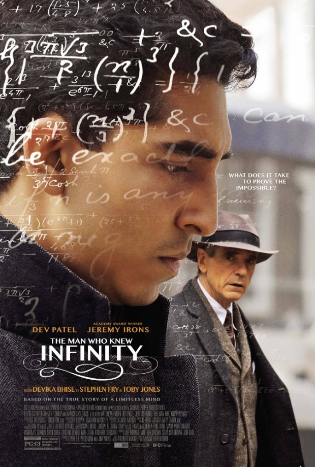 The Man Who Knew Infinity 2015 Movie Free Download