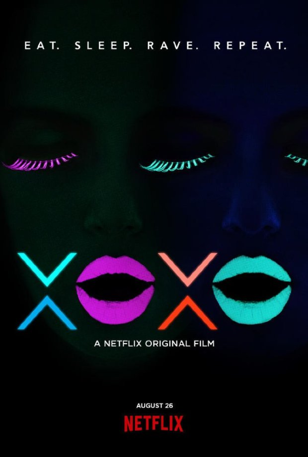 XOXO 2016 Movie Watch Online Free