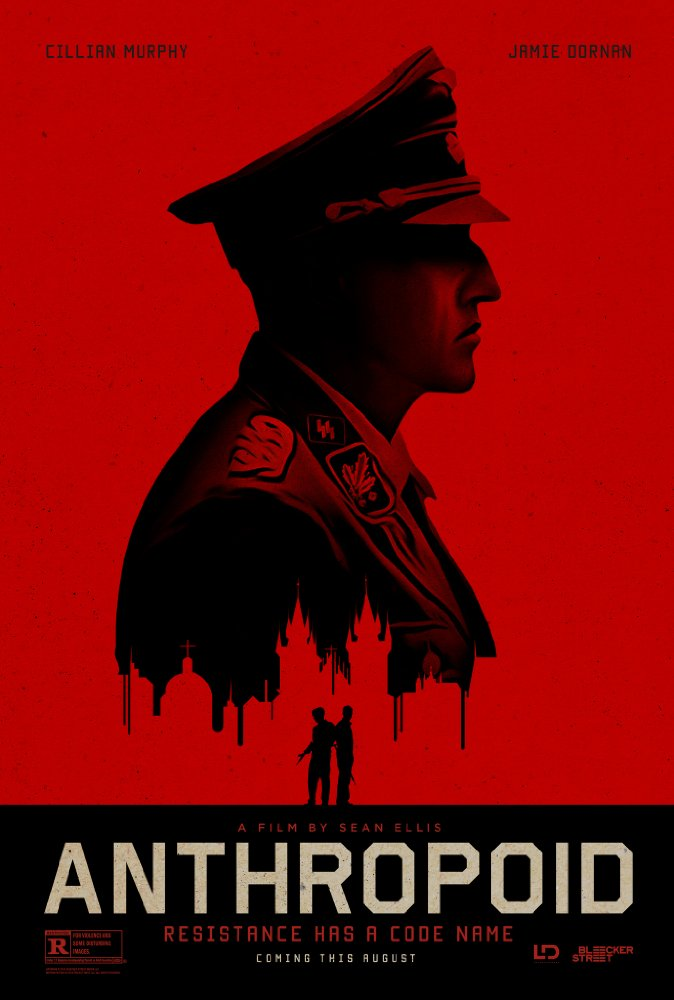 Anthropoid 2016 Movie Free Download