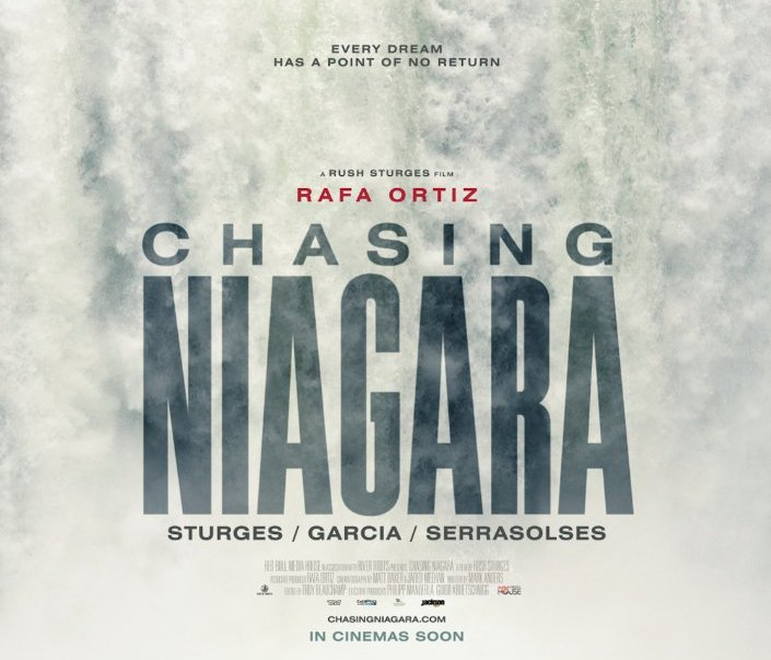 Chasing Niagara 2016 Movie Free Download