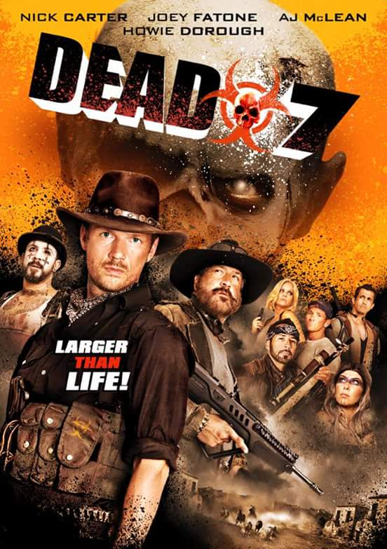Dead 7 (2016) Movie Free Download