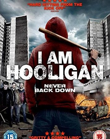 I Am Hooligan 2016 Movie Free Download