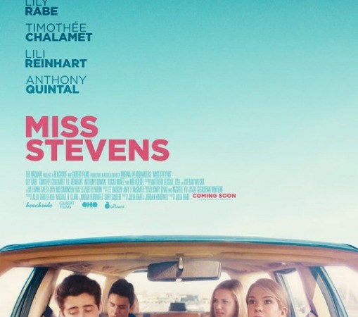 Miss Stevens 2016 Movie Free Download
