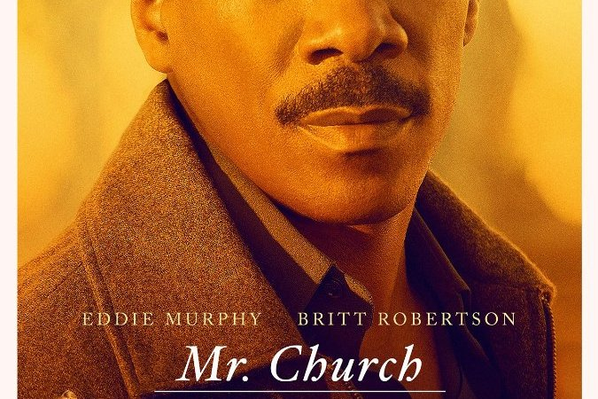 Mr. Church 2016 Movie Watch Online Free