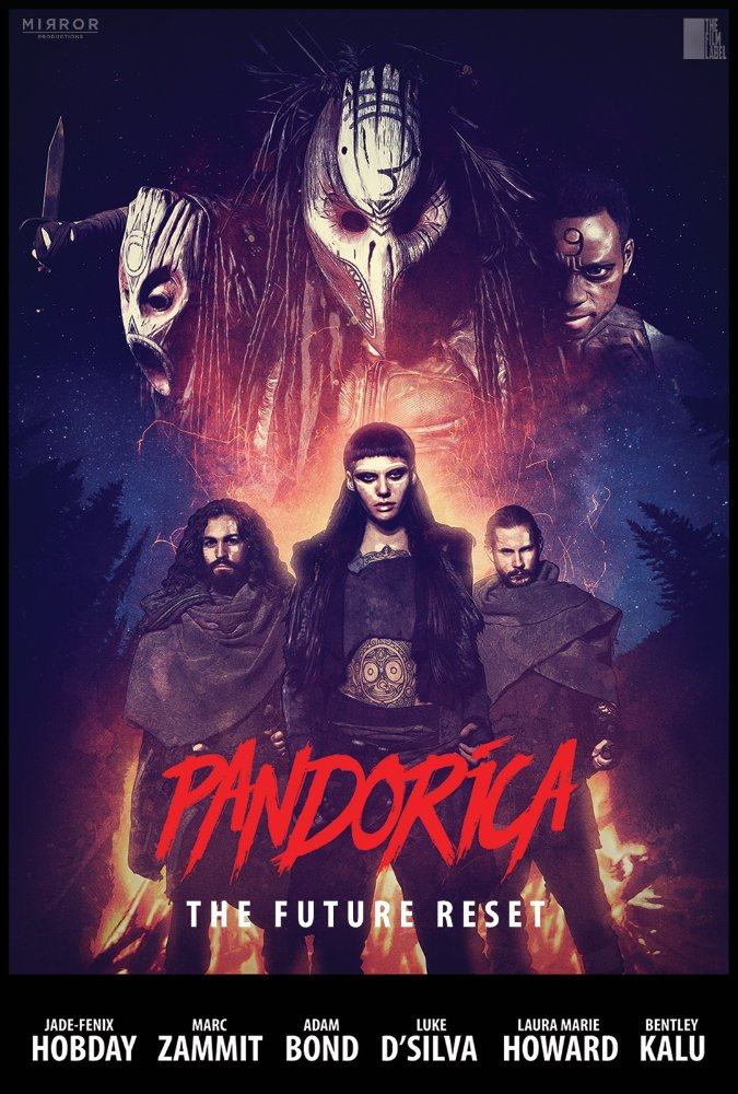 Pandorica 2016 Movie Free Download