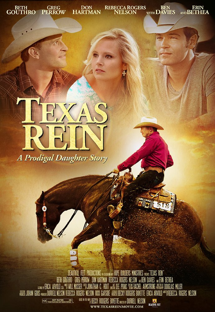 Texas Rein 2016 Movie Free Download