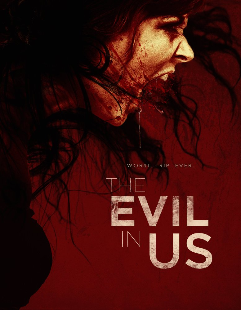 The Evil in Us 2016 Movie Free Download