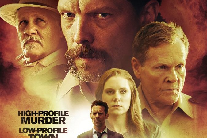 The Hollow 2016 Movie Free Download