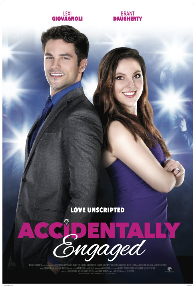 Accidentally Engaged (Accidental Engagement) 2016 Movie Watch Online Free