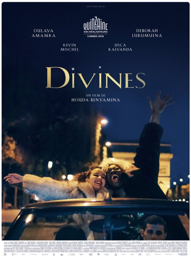 Divines 2016 Movie Watch Online Free