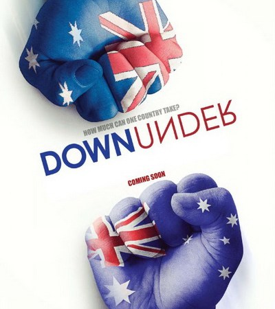 Down Under 2016 Movie Watch Online Free