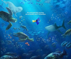Finding Dory 2016 Hindi Dubbed Movie Free Download